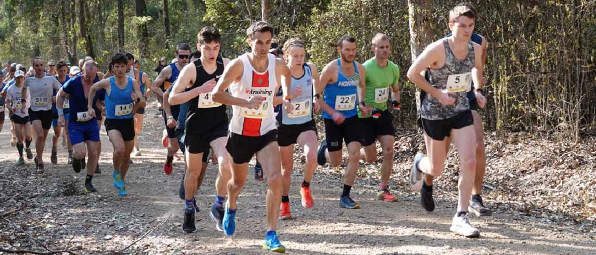 Permalink to: Mt Tennent Trail Run 8 December 2019